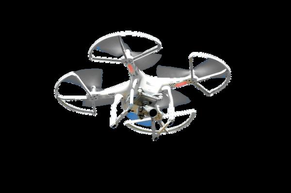keuzedeel droning toepassingen K0797